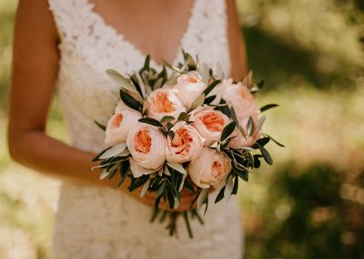 poročna cvetlična dekoracija Vrtnarstvo Grah