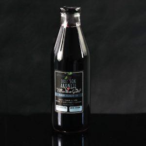 sok ali sirup aronije Vrtnarstvo Grah