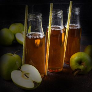 jabolčni sok vrtnarstvo grah